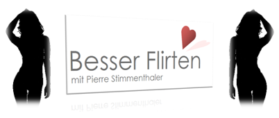 Besser Flirten mit Pierre Stimmenthaler